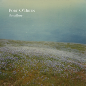 album Threadbare by Port O'Brien