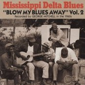 Mississippi Delta Blues - Blow My Blues Away Vol.2