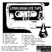 Living Room Live Tape #02