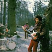 The Jimi Hendrix Experience setlists