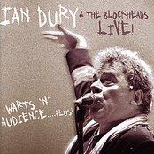 Live! Warts 'N' Audience…Plus!