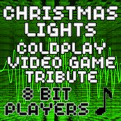 Christmas Lights (Coldplay Video Game Tribute)