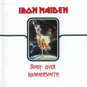Eddie's Archive: Beast Over Hammersmith (disc 2)