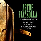 Master Of The Bandoneon, Vol. 2