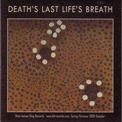 Death's Last Life's Breath