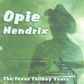 The Texas Tallboy Years