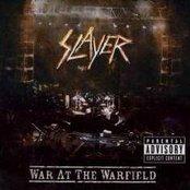 War at the Warfield (live 2003)
