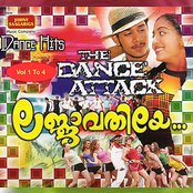 Lajjavathiye - The Dance Attack