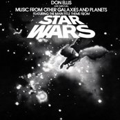 Music From Other Galaxies And Planets