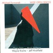 Formanek, Michael: Wide Open Spaces