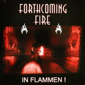 In Flammen!