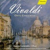 Vivaldi, A.: Oboe Concertos