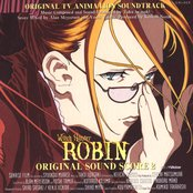 Witch Hunter Robin Original Sound Score 2