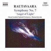 RAUTAVAARA: Symphony No. 7 / Angels and Visitations