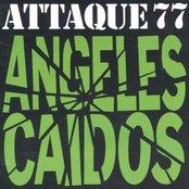 Angeles Caidos