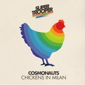 Chickens In Milan