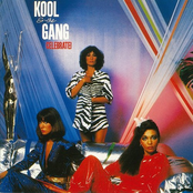 Kool and the gang - Celebration