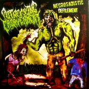 Necrosadistic Defilement