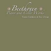 Beethoven Piano and Cello Works