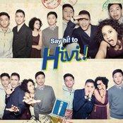 Say Hi To Hivi!