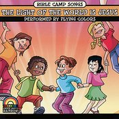 Bible Camp Songs - The Light of the World Is Jesus