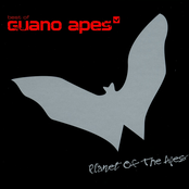album Planet Of The Apes (Best Of) by Guano Apes