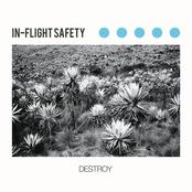 album Destroy by In-Flight Safety