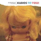 album Kudos to You! by The Presidents of the United States of America