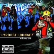 Lyricist Lounge Vol. 1