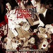 Visceral Massacre Memorabilia