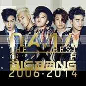 Something Special - The Best of Bigbang