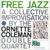 Free Jazz - A Collective Improvisation