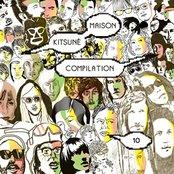 Kitsuné Maison Compilation 10