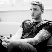James Arthur - Say You Won't Let Go lyrics