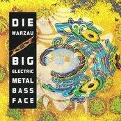 Big Electric Metal Bass Face