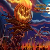 The Music Of Horror-Punks.com Vol. II: The Halloween 2011 Compilation