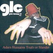 Adam Hussains' Truth & Slander