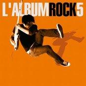 L'ALBUM ROCK VOL5