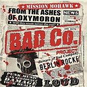 Mission Mohawk