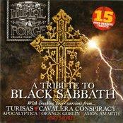 Metal Forge Volume Three: A Tribute to Black Sabbath