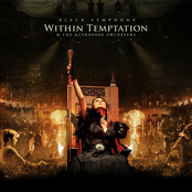 Within Temptation - The truth beneath the rose