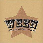 Live at Stubb's 7/2000 (Disc 1)