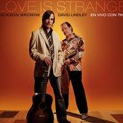 Love Is Strange: En Vivo Con Tino