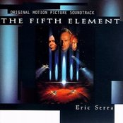 The Fifth Element - Soundtrack