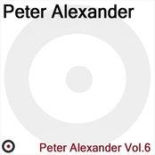 Peter Alexander Volume 6