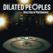album Directors of Photography by Dilated Peoples