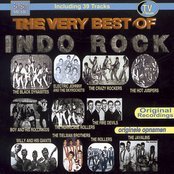 The Very Best Of Indo Rock
