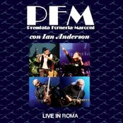 Live in Roma (feat. Ian Anderson)
