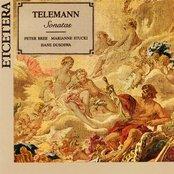 Georg Philipp Telemann, Sonata