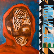 album Zebra by Karl Blau